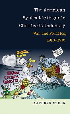 American Synthetic Organic Chemicals Industry